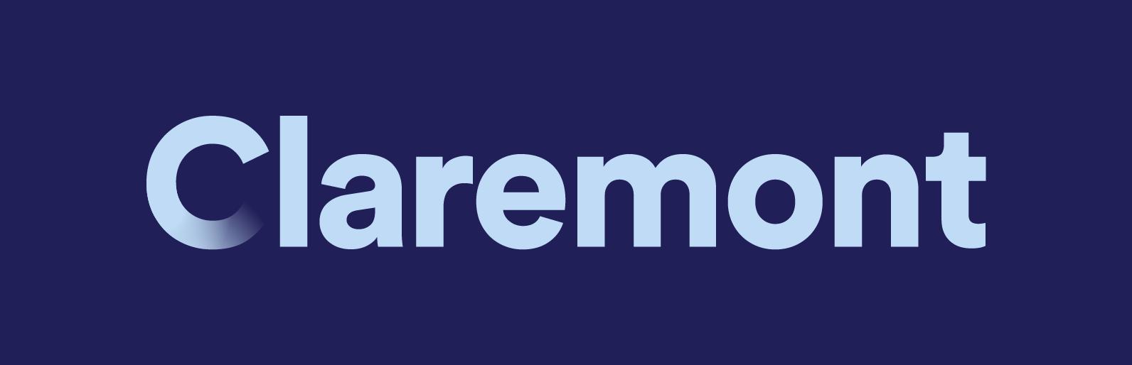Claremont_Logo_LjusMorkbla_RGB