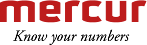 Mercur-Logotype